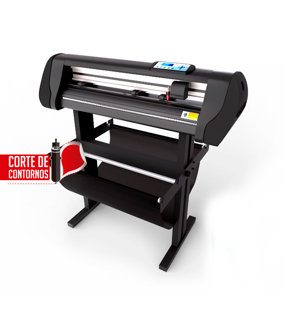 Plotter Force 61 cm contorno